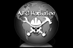 AEC Hackathon logo