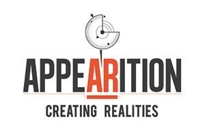 Appearition logo