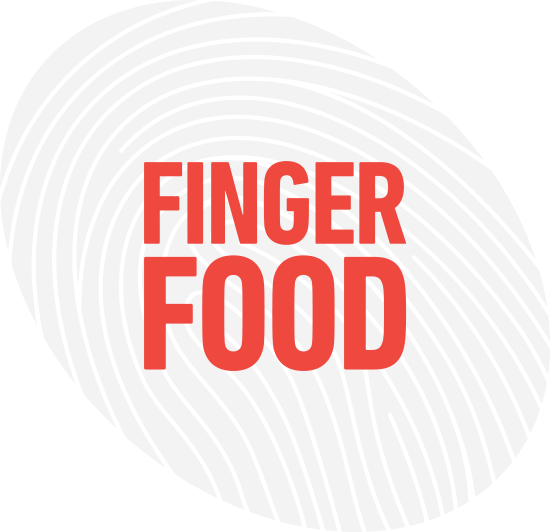 Finger Food logo