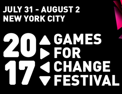 VR for Change Summit | New York City | July 31, 2017