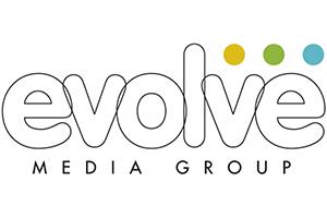 Evolve Media Group logo