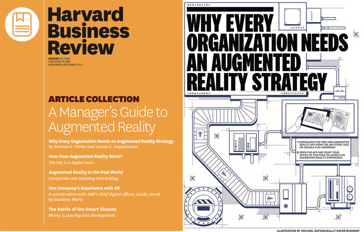 Harvard business review case studies subscription