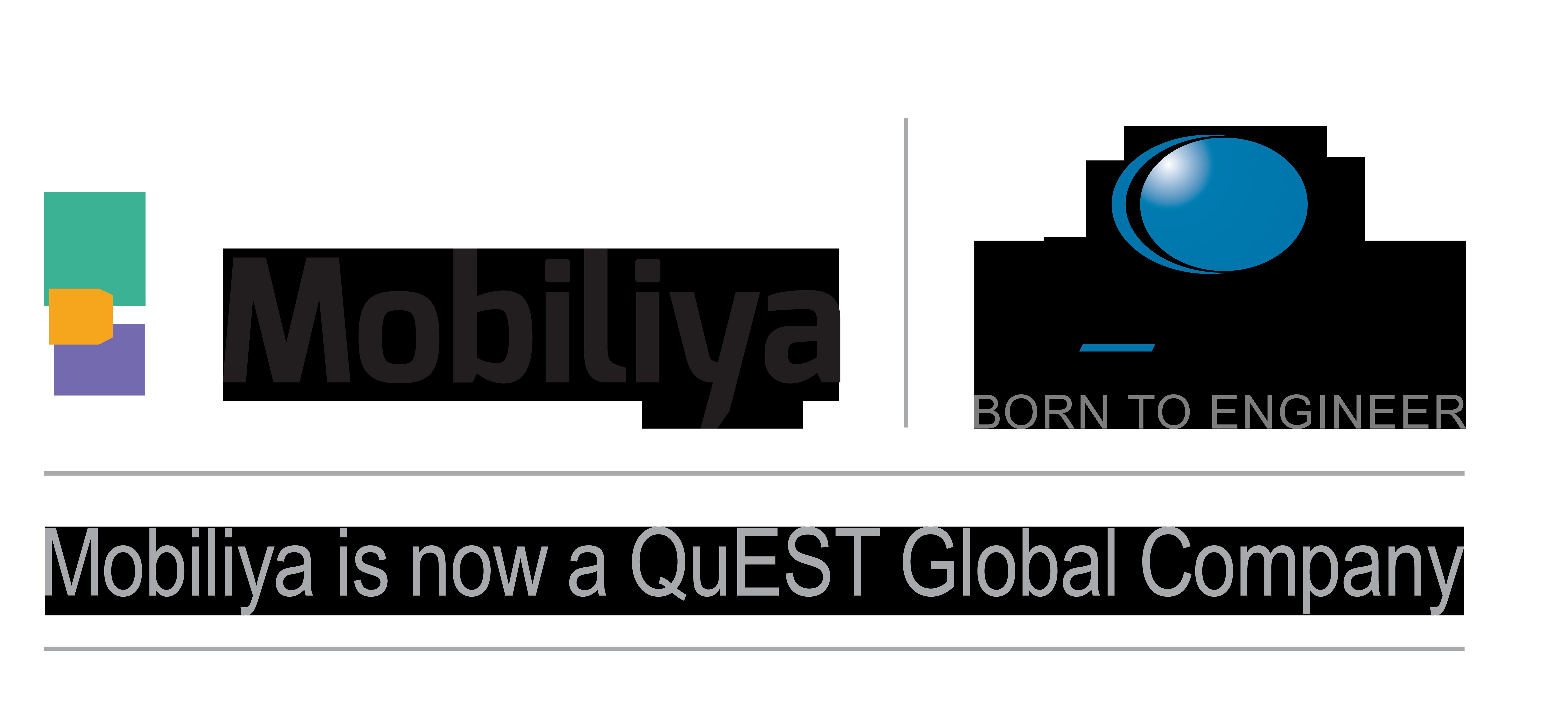 Mobiliya logo