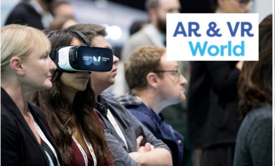 AR & VR World