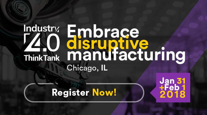 Industry 4.0 ThinkTank