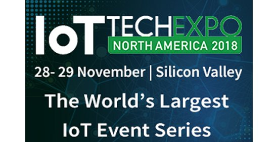IoT Tech Expo North America 2018