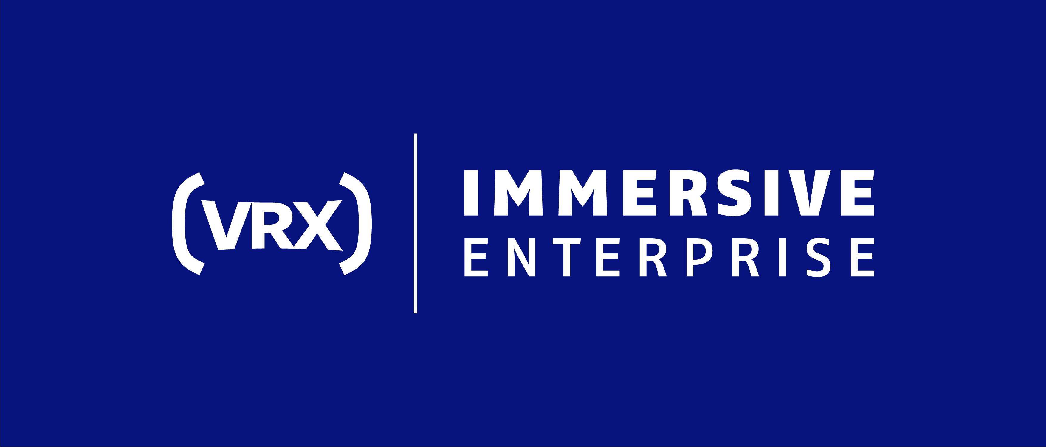 VRX: Immersive Enterprise 2018