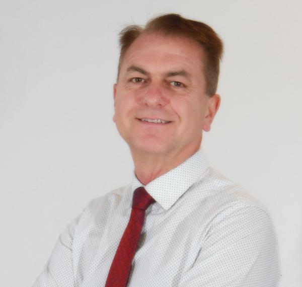 Dr. Michael Rygol