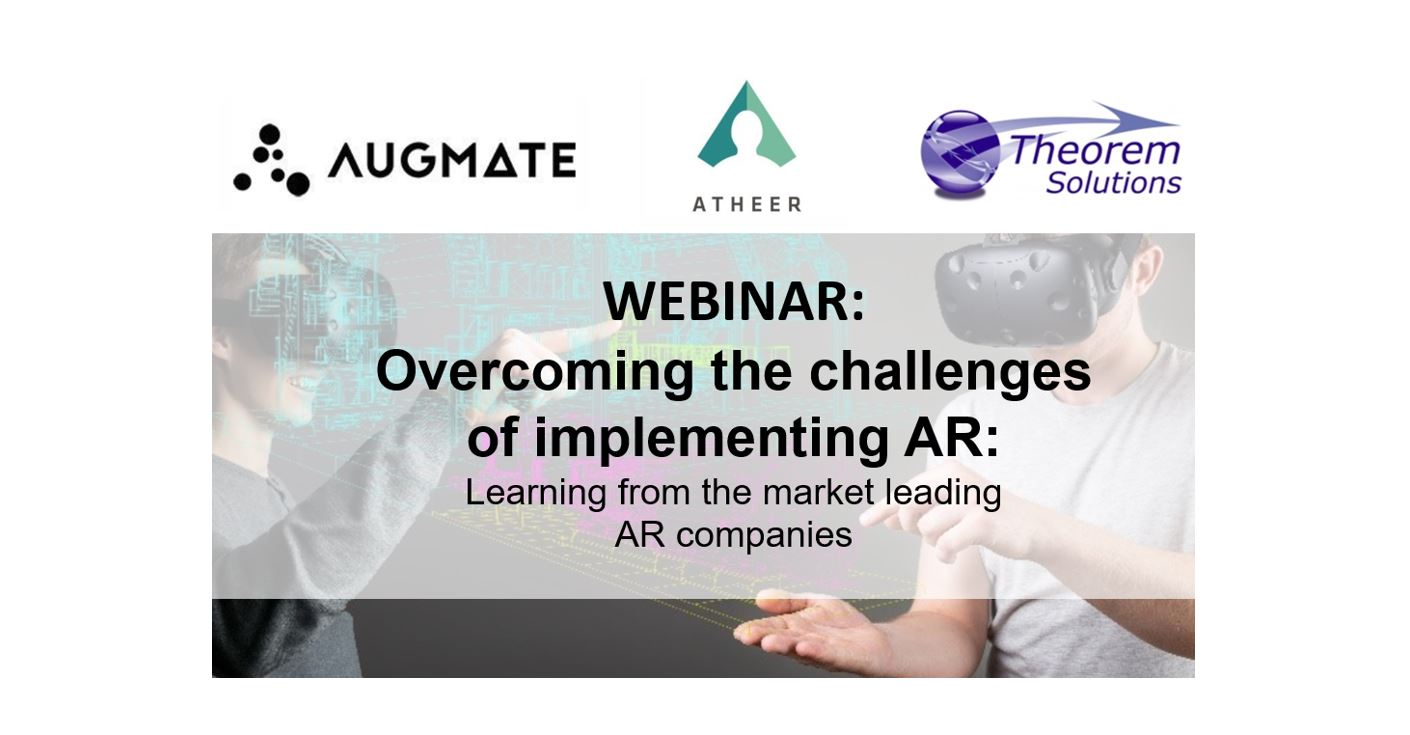 Overcoming the challenges of implementing AR