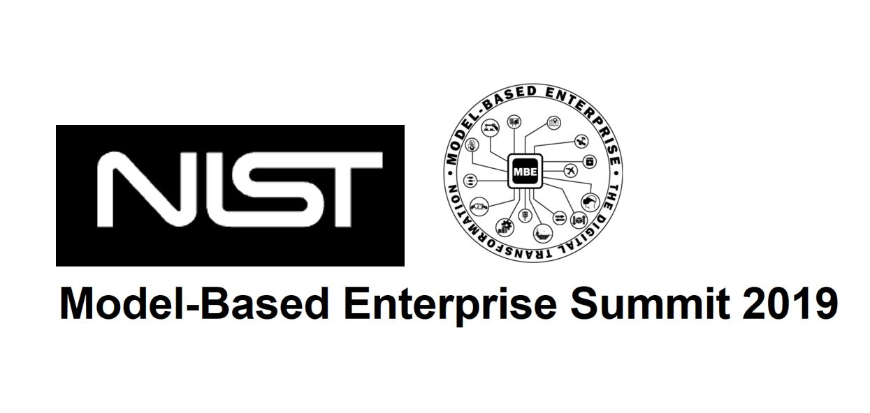 Model-Based Enterprise (MBE) Summit 2019