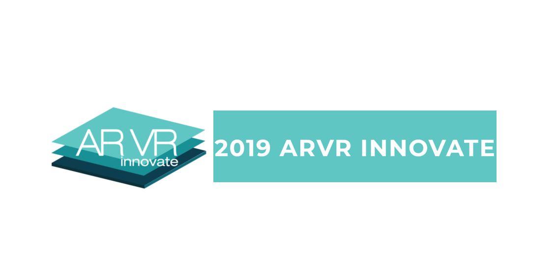 6th ARVR Innovate