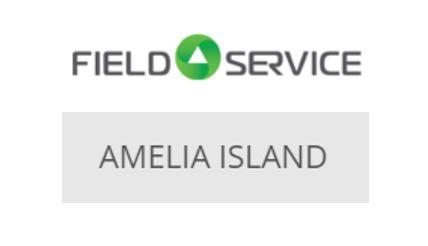 Field Service – Amelia Island