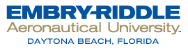 Embry-Riddle University logo