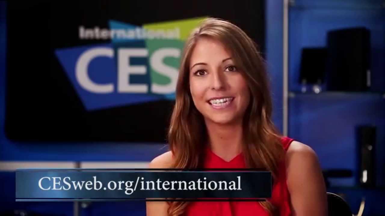 Consumer Electronics Show (CES) | Las Vegas, NV | Jan. 6-9, 2015
