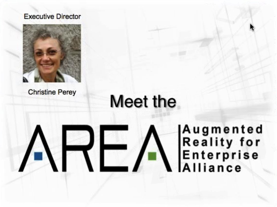 AREA Webinar | Meet the AREA, its Committees, Programs and Members