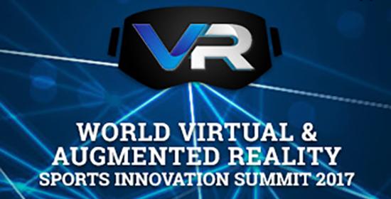 World VR/AR Sports Innovation Summit