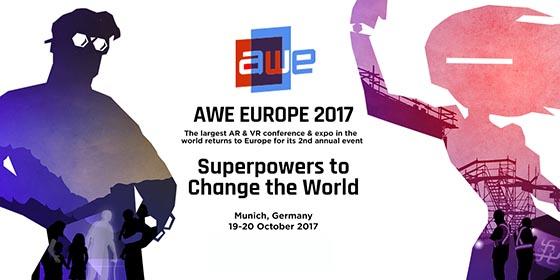 AWE Europe 2017