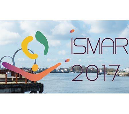ISMAR 2017