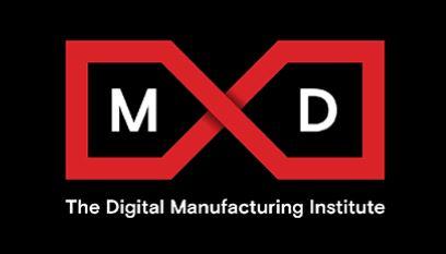 MxD logo