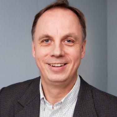 Bengt Lillvik