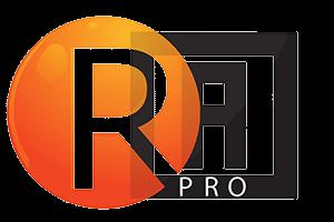 RA'pro logo