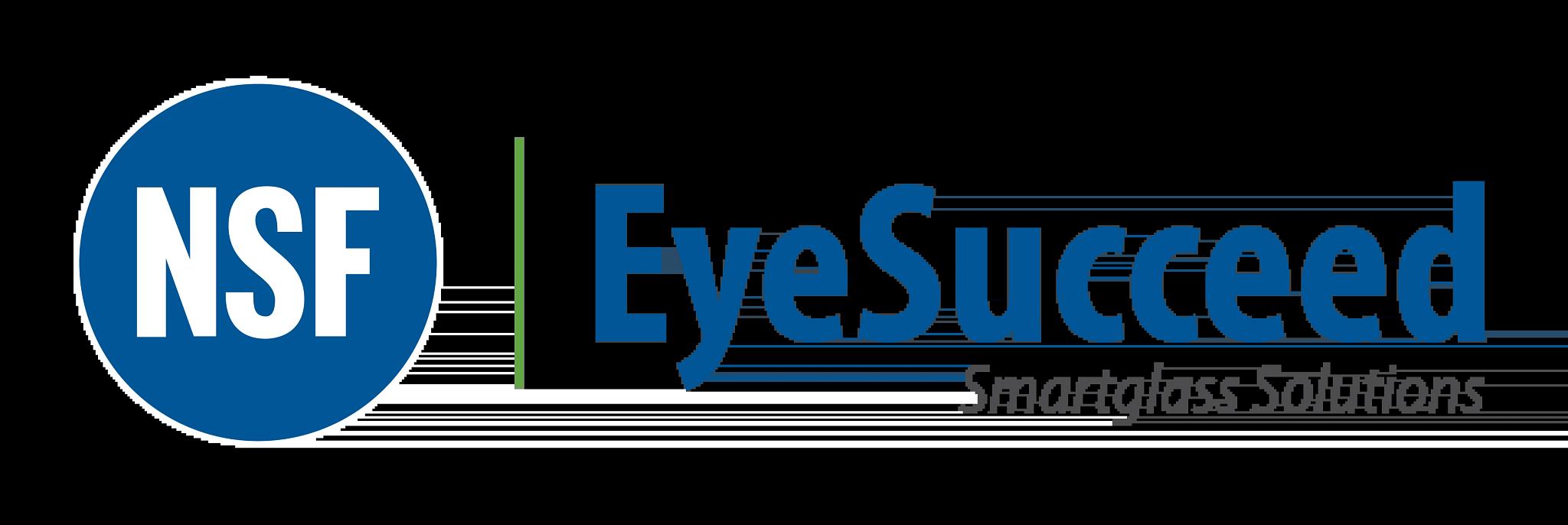 NSF EyeSucceed logo