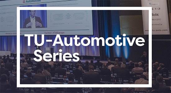 TU-Automotive Europe 2017