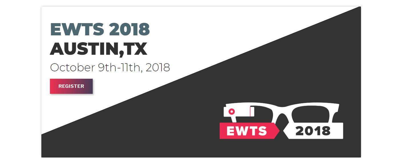 5th Enterprise Wearable Technology Summit