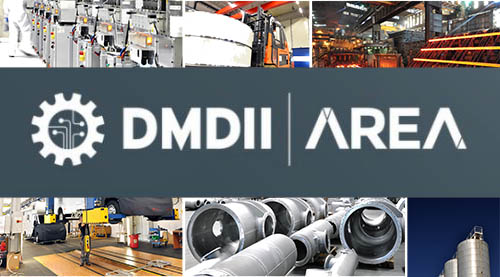 2nd Annual AREA & DMDII AR Workshop