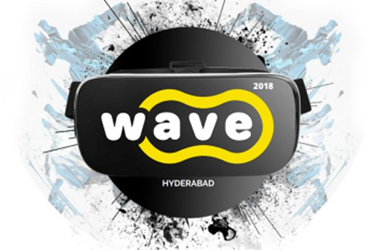 WAVE 2018 World AR VR Expo & Conference