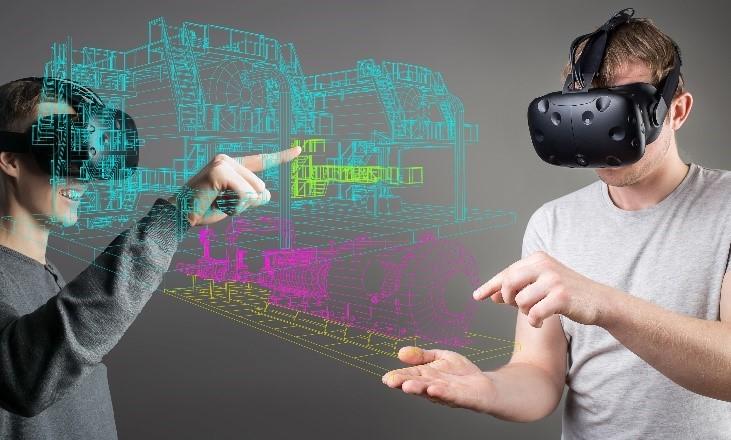 Augmented Reality for Leading-Edge Utilities (ARLU)