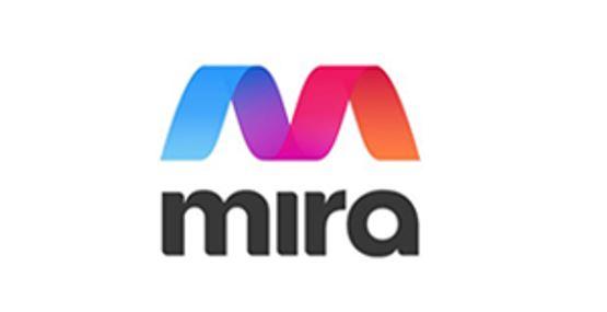 Mira Labs logo