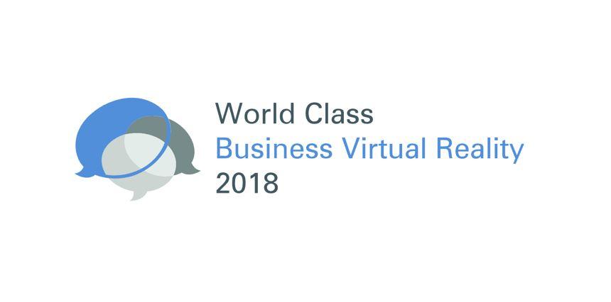 World Class Business Virtual Reality 2018
