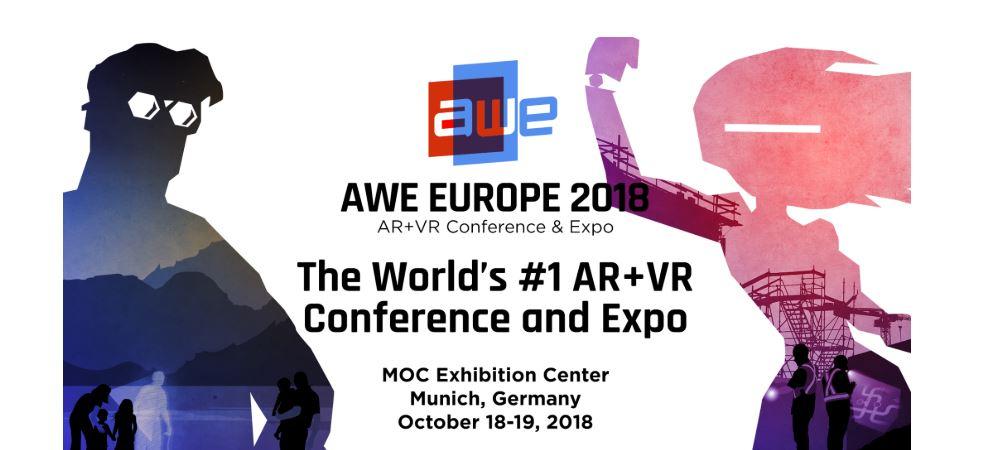 AWE Europe 2018