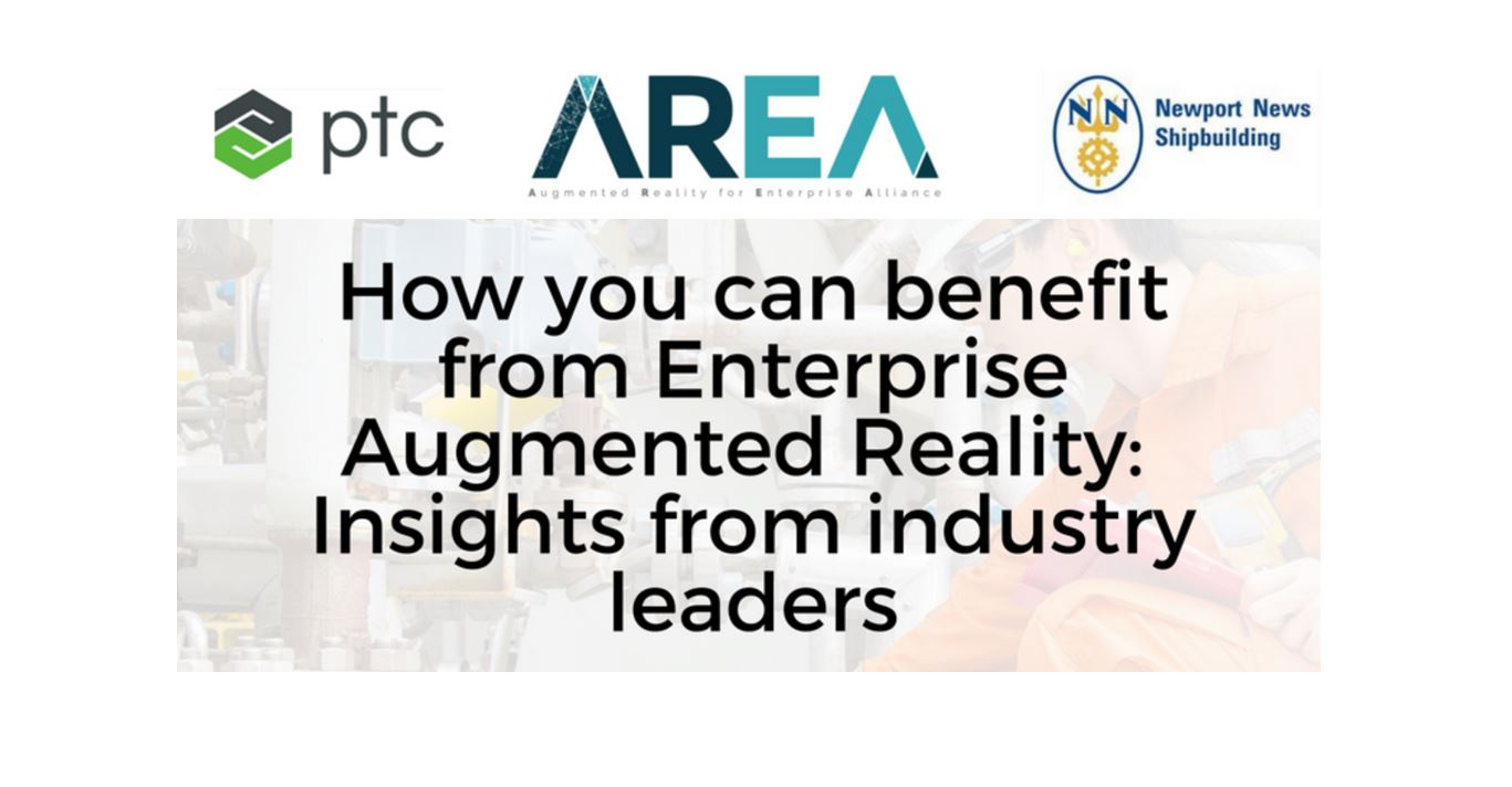 How you can benefit from enterprise AR: Insights from industry leaders