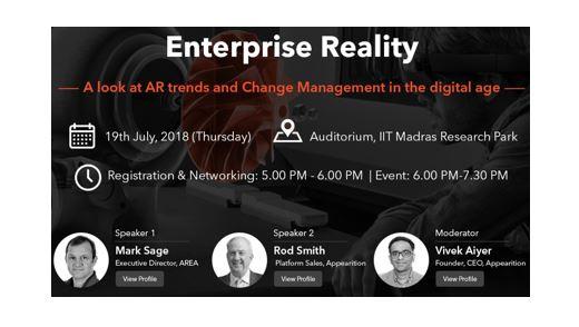 Enterprise Reality