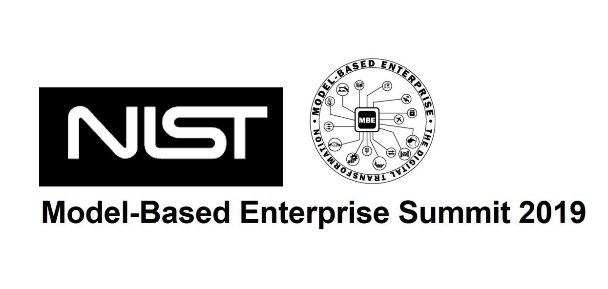 Model-Based Enterprise (MBE) Summit 2019