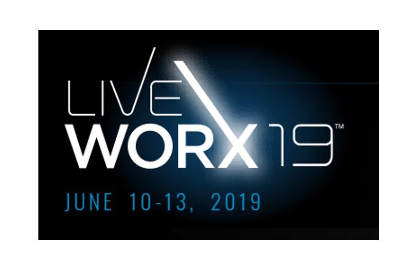 LiveWorx 19