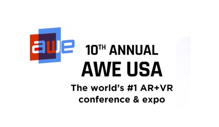 10th Annual AWE USA