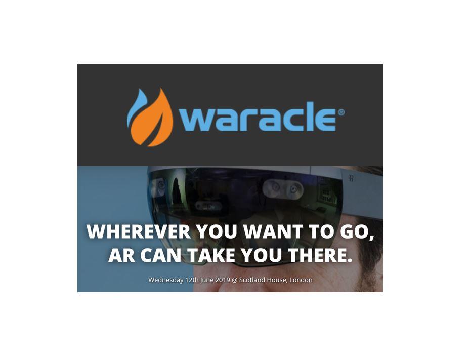 Waracle London Meetup