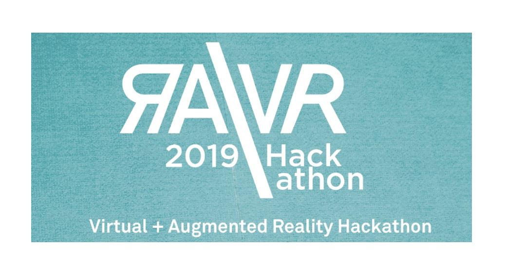 XR Hackathon 2019