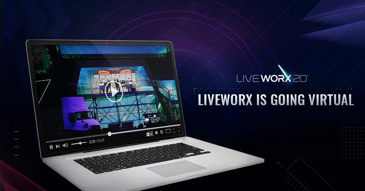LiveWorx 20