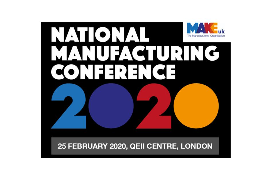 National Manufacturing Conference 2020