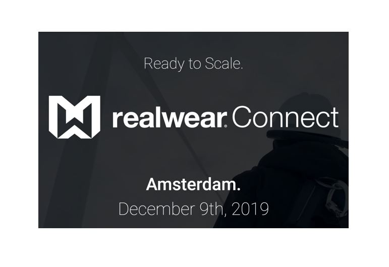 RealWear Connect 2019