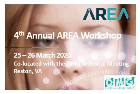 AREA 2020 Workshop