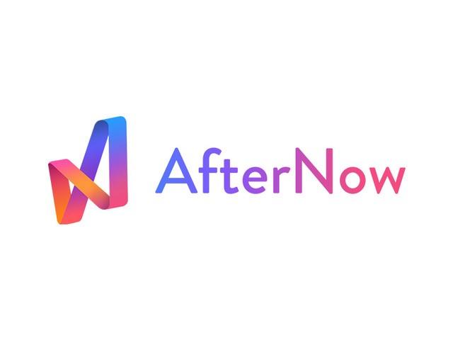 AfterNow logo