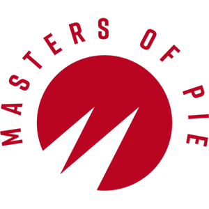 Masters of Pie logo