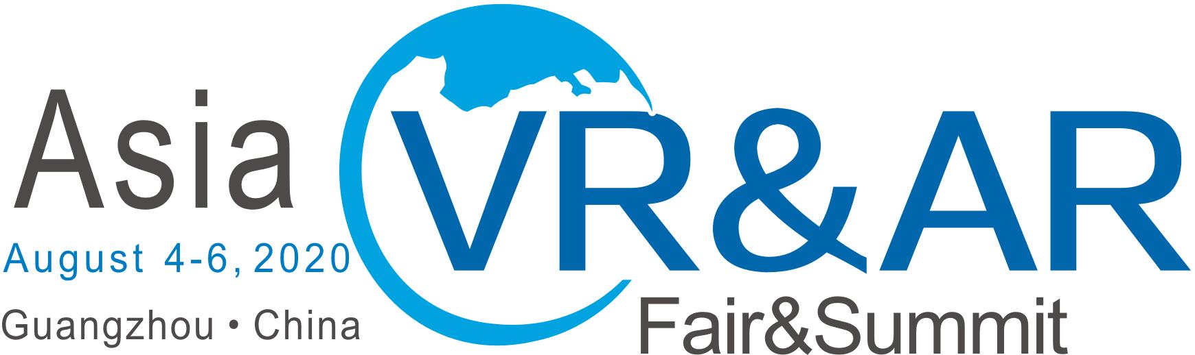 2020 Asia VR & AR Fair & Summit