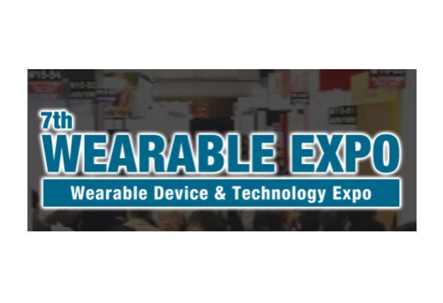 7th Wearable Expo