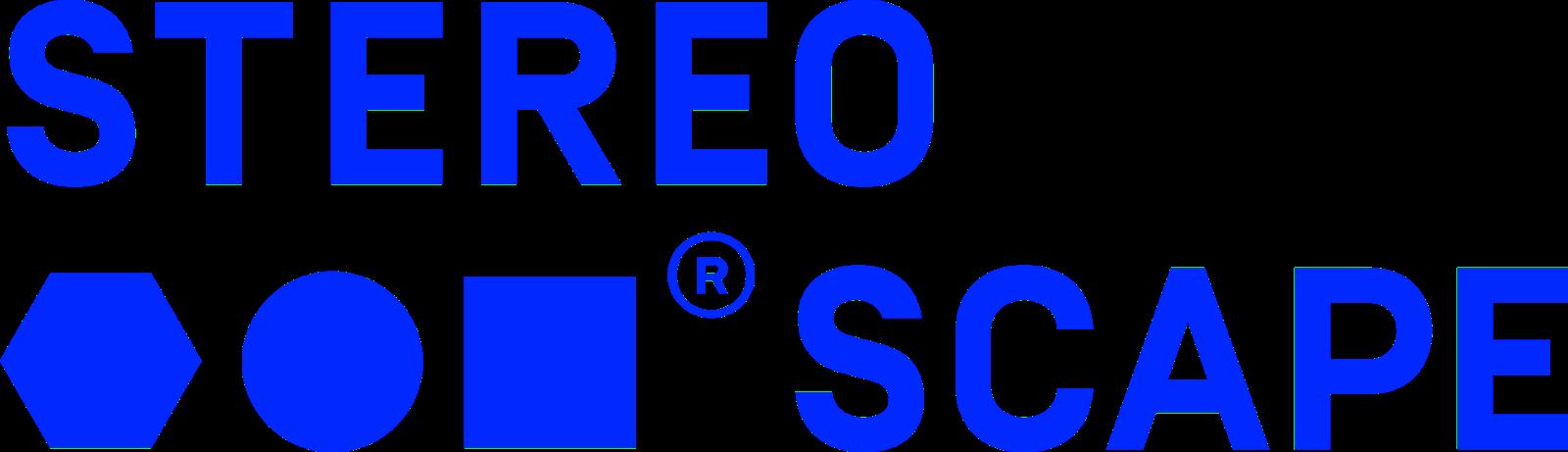 StereoScape logo